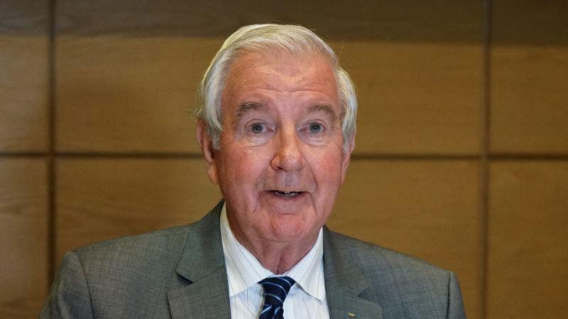 Глава WADA объяснил решение восстановить Россию в правах