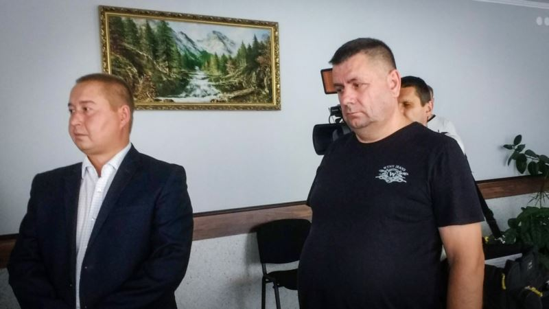 Бывшему замглавы Севастополя грозит до 15 лет тюрьмы – Прокуратура АРК
