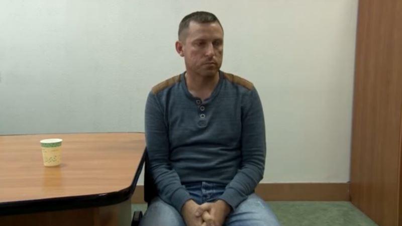 Суд в Севастополе до января продлил арест «украинским диверсантам» Дудке и Бессарабову