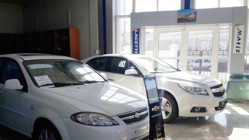 Эксперт об автодилерах в Крыму: «Хотят работать, но очень боятся»
