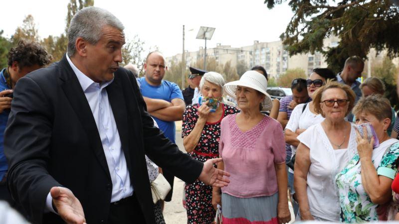 «Настоящий ад творится». В Армянске сообщили о нехватке защитных масок