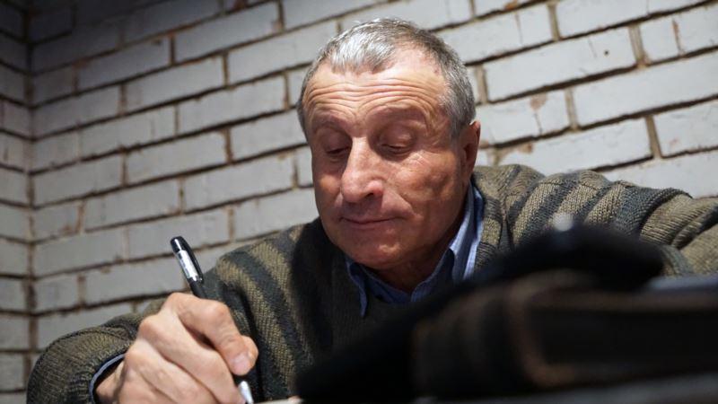 Европейский суд отказал в приоритетном рассмотрении жалобы Семены – адвокат