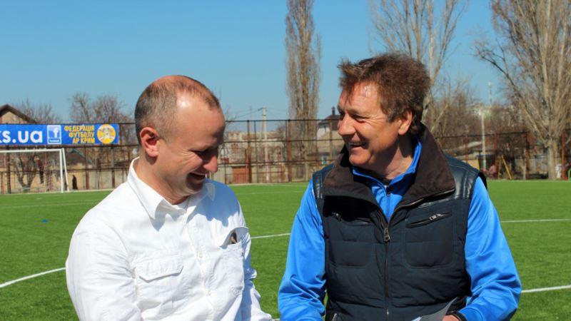 Матч с «Никополем» решит, будет ли бороться «Таврия» за повышение в классе – руководство клуба