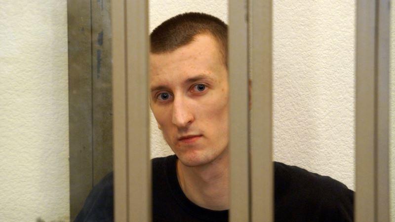 Украинский политузник Кольченко три дня провел в ШИЗО – родные