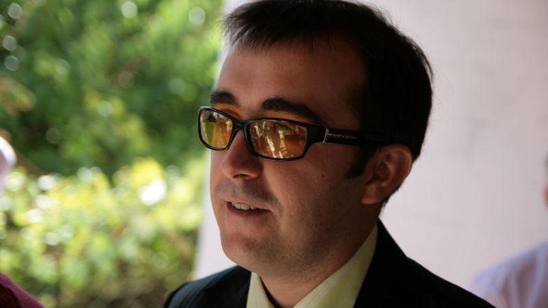 Посольство США напомнило России об исчезновении в Крыму активиста Шаймарданова