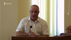 Ялта: депутат горсовета высказал недоверие прокурору города (+видео)