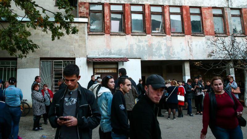 Полозов: «Массовое убийство в Керчи могли спланировать российские спецслужбы»