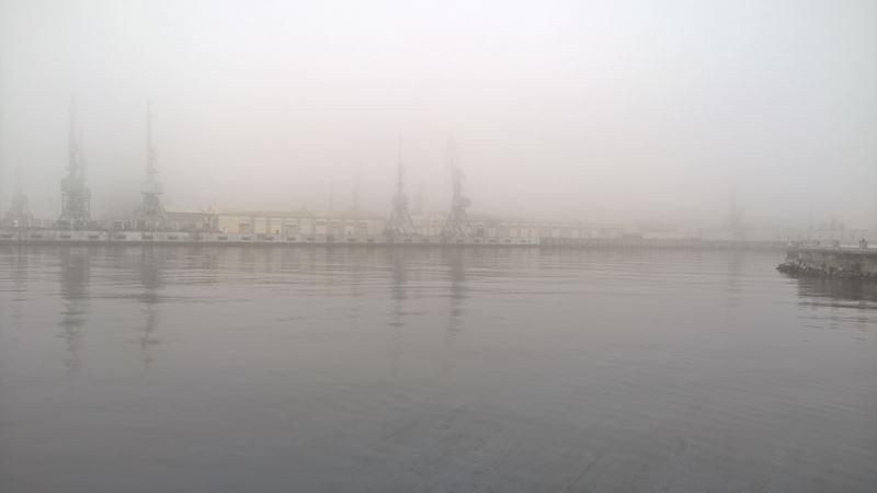 Погода в Крыму: синоптики прогнозируют дожди и туман