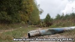 Детонация боеприпасов в Ичне прекратилась – ГСЧС Украины