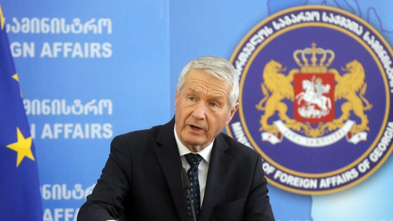 Ягланд о трагедии в Керчи: «Россия в ответе за все нарушения прав человека на оккупированных территориях»
