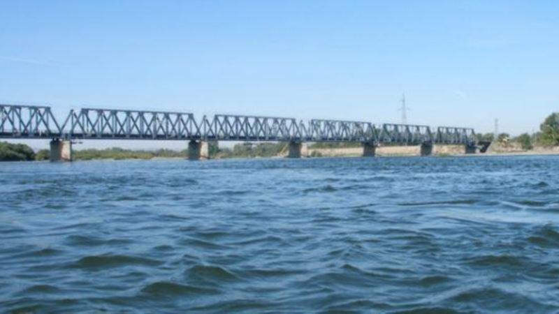 Китай в 6 раз опередил Россию в строительстве общего моста через реку Амур