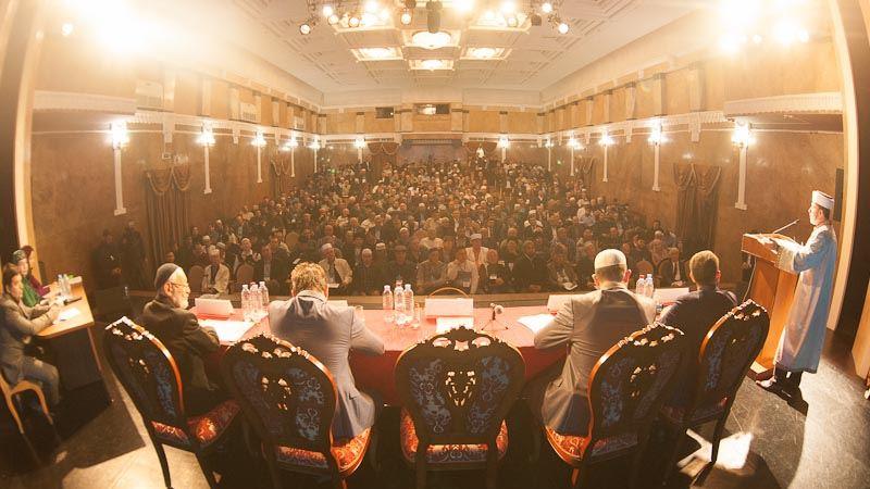На съезде мусульман Крыма избрали новый состав Ревизионной комиссии – ДУМКС