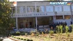 В Крыму обнародовали список пострадавших в результате взрыва в Керчи