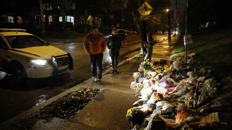 США: обвиняемый в стрельбе в синагоге будет находиться под стражей без права на залог