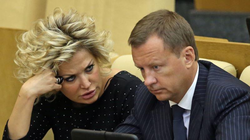 Суд в Москве закрыл дело о мошенничестве в отношении экс-депутата Госдумы Вороненкова