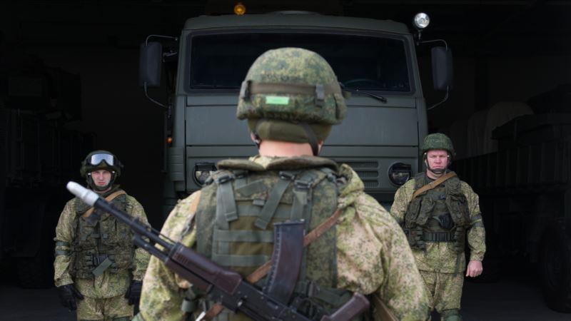 Крымчан отправят служить в российскую армию на Крайний Север – военком Крыма
