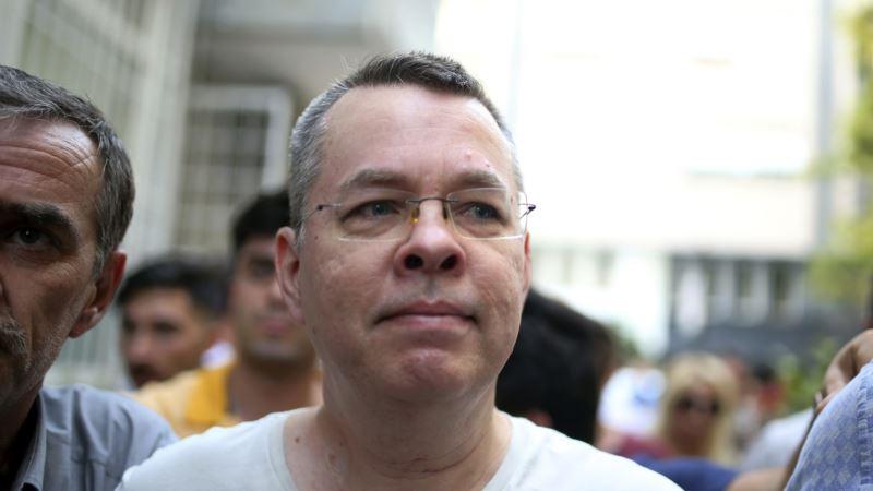Суд в Турции постановил освободить американского пастора
