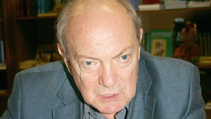 В Париже умер советский писатель и диссидент Анатолий Гладилин