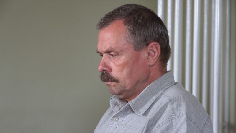 Прокуратура запросила для крымского экс-депутата Ганыша 12 лет колонии – адвокат
