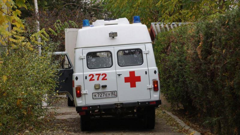 Севастополь: главврача Центра скорой помощи обвиняют в растрате средств