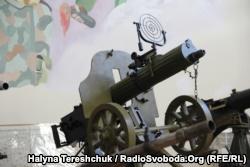 Во Львове открыли дом воина вместо российского культурного центра (+фото, видео)