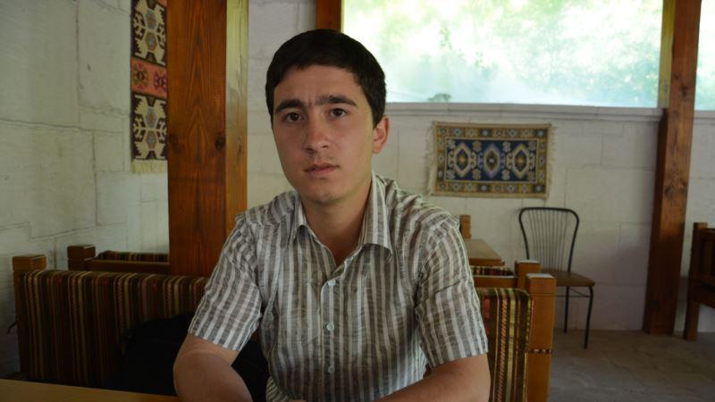 Координатор «Крымской солидарности»: Наша деятельность – «кость в горле» для тех, кто осуждает невиновных в Крыму