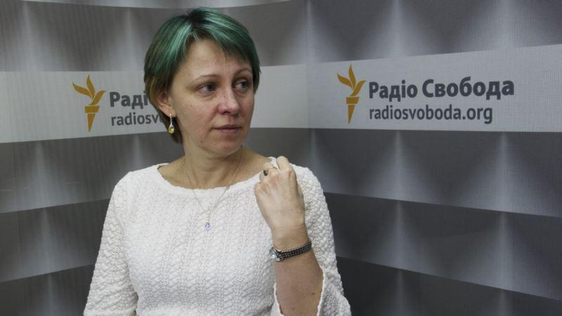 Киев не может принять информационную реинтеграцию Крыма «из-за несогласованности министерств» – Каздобина