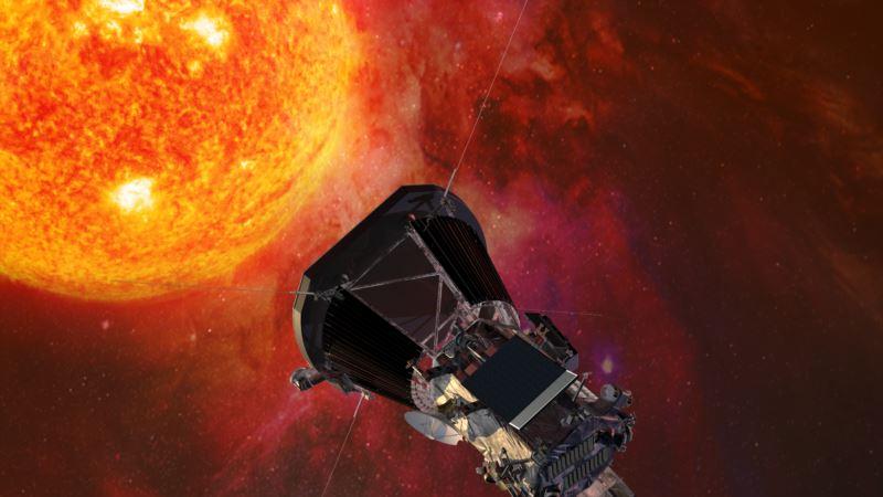 Зонд NASA подошел к Солнцу на рекордно близкое расстояние