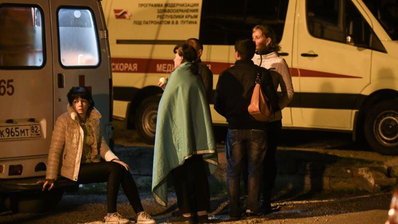 Трагедия в Керчи: Канада осуждает «коварный акт насилия, направленный против молодежи»