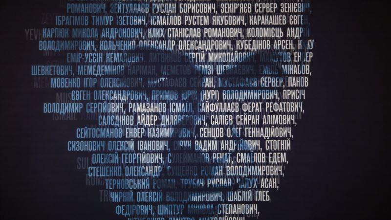 На книжной ярмарке во Франкфурте читают рассказы Сенцова (трансляция)