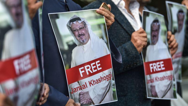 Лондон может ввести санкции в отношении саудовских чиновников из-за исчезновения журналиста