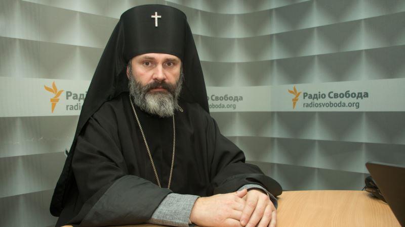 Архиепископ Климент об автокефалии для Украины: Порошенко пытается объединить украинский народ