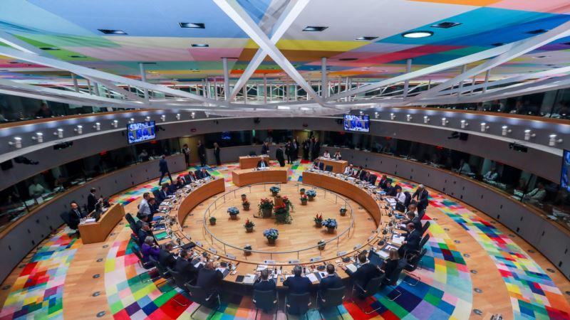 Лидеры ЕС требуют новых санкций в отношении виновных в кибератаках