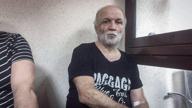 Суд в Крыму оставил под арестом фигурантов «дела Веджие Кашка»