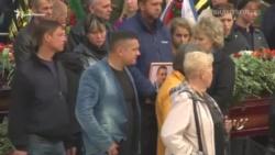 Власти Крыма рассказали, сколько выплатили денег семьям пострадавших и погибших в Керчи