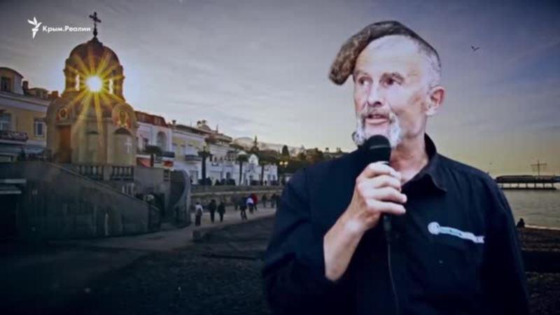 Песни для украинцев в Крыму. История деда Михайла (видео)