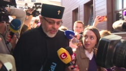 Решение о томосе для Украины примут, «когда наступит время» – член Синода Вселенского патриархата