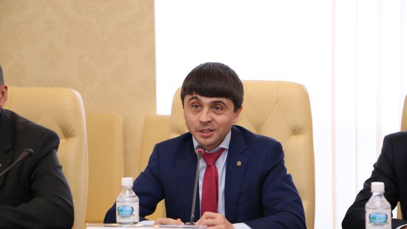 Депутат Госдумы от Крыма Бальбек объявил об участии в форуме ООН в Женеве