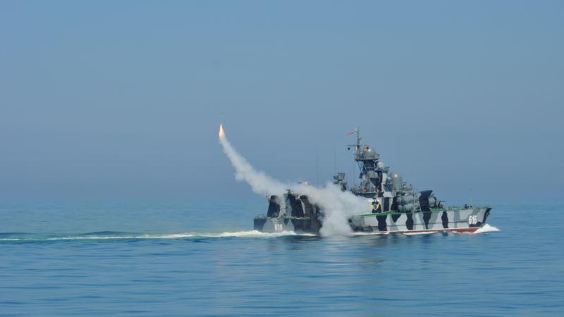 Киев готовит проект резолюции ООН о милитаризации Россией Черного и Азовского морей