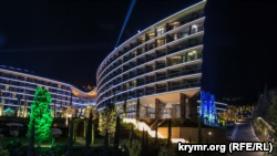 Отель «Mriya Resort & SPA» на Южном берегу Крыма