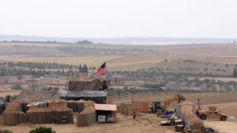 Турция и США начали совместно патрулировать сирийский Манбидж