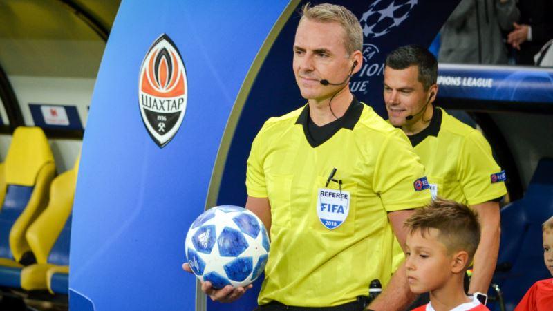 Лига чемпионов: «Шахтер» на последних минутах вырвал победу у «Хоффенхайма»