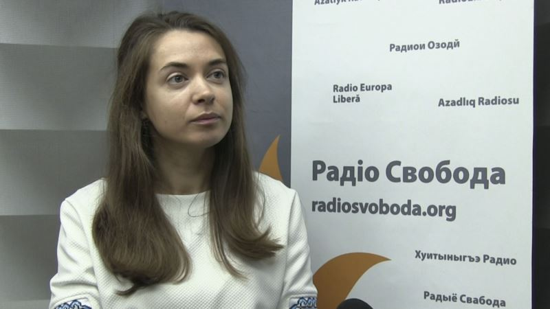 В Украине нет согласованной политики по санкциям за нарушения прав крымчан – правозащитница
