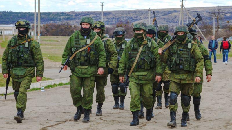 InformNapalm раскрыл имена российских военных, награжденных медалью «За возвращение Крыма»