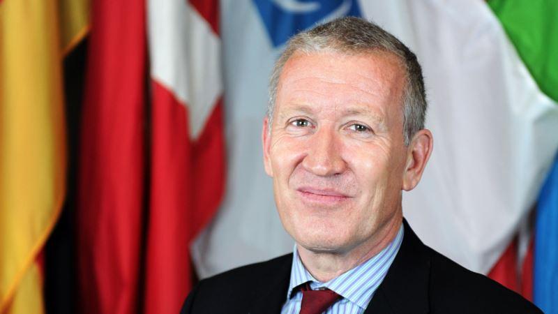 СММ ОБСЕ назвала нового заместителя главы миссии в Украине