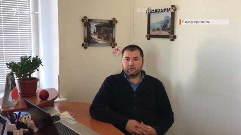 Адвокаты обжалуют прокурорское предостережение для Курбединова (видео)