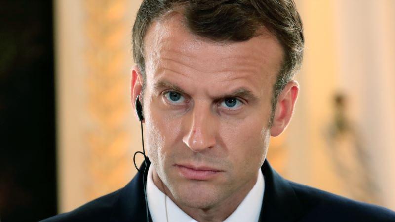 Франция призывает создать «европейскую армию» для защиты от России и «даже США»
