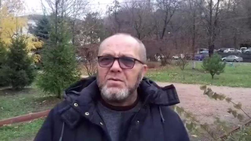 Крымский правозащитник о суде над украинскими моряками (видео)