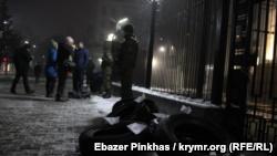 Турция призвала разблокировать Керченский пролив и не допустить обострения ситуации