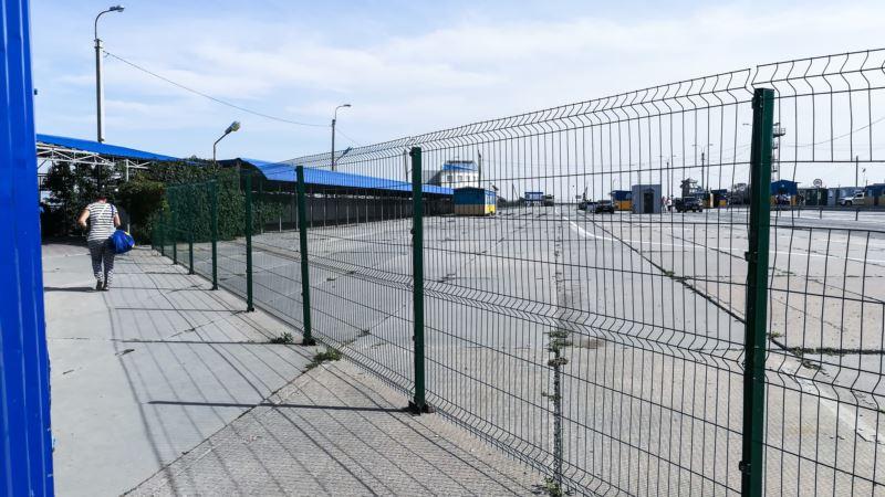 ФСБ отпустила всех крымских татар на «Чонгаре» – Смедляев